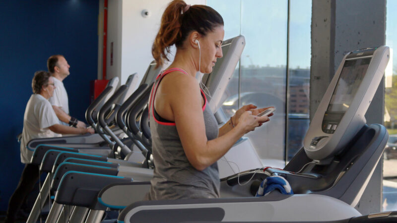 Best Fitness Accessories for iPhone