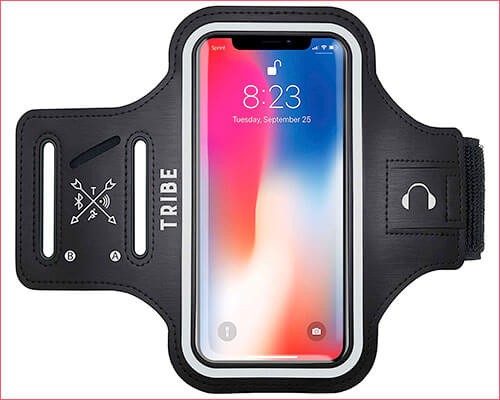 TRIBE iPhone Armband
