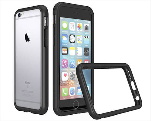 RhinoShield iPhone 6-6s Plus Bumper Case