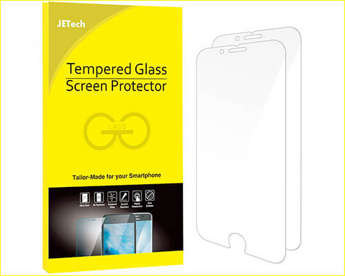 JETech Screen Protector for iPhone 6s