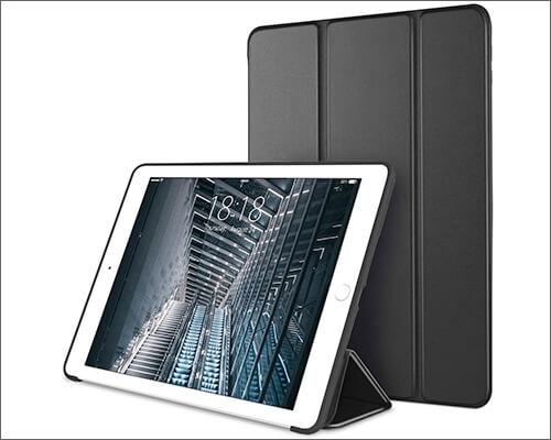 DTTO iPad Air Folio Case