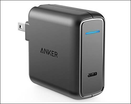 Anker PowerPort USB C Charger