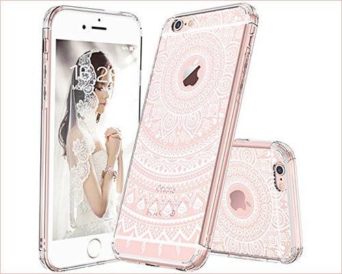 MOSNOVO iPhone 6-6s Plus Designer Case