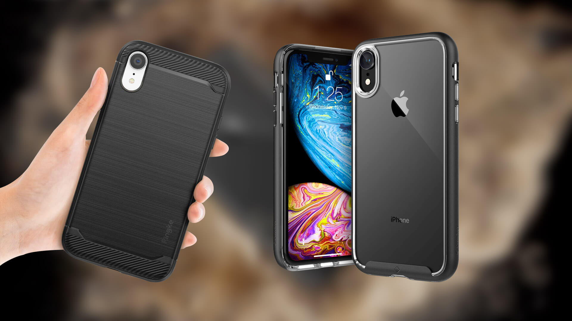 Best iPhone XR Military Grade Cases