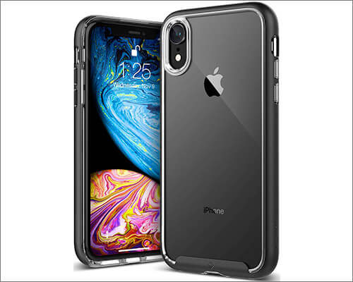 Caseology Military-grade Case for iPhone XR