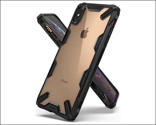 Ringke iPhone Xs Max Military Grade Case