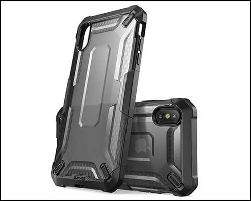 SUPCASE Military Grade iPhone Xs Max Case