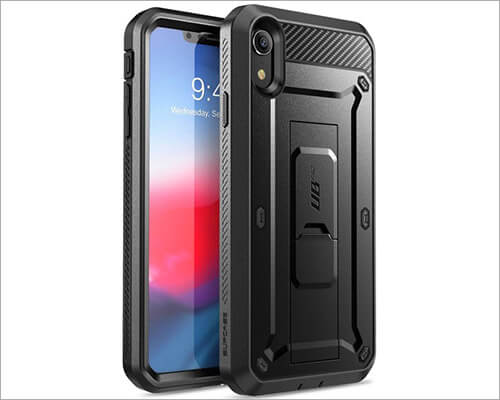Supcase iPhone XR Military Grade Case