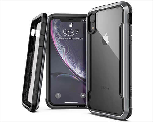 X-Doria iPhone XR Military-grade Case