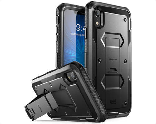 iBlason Military Grade Case for iPhone XR