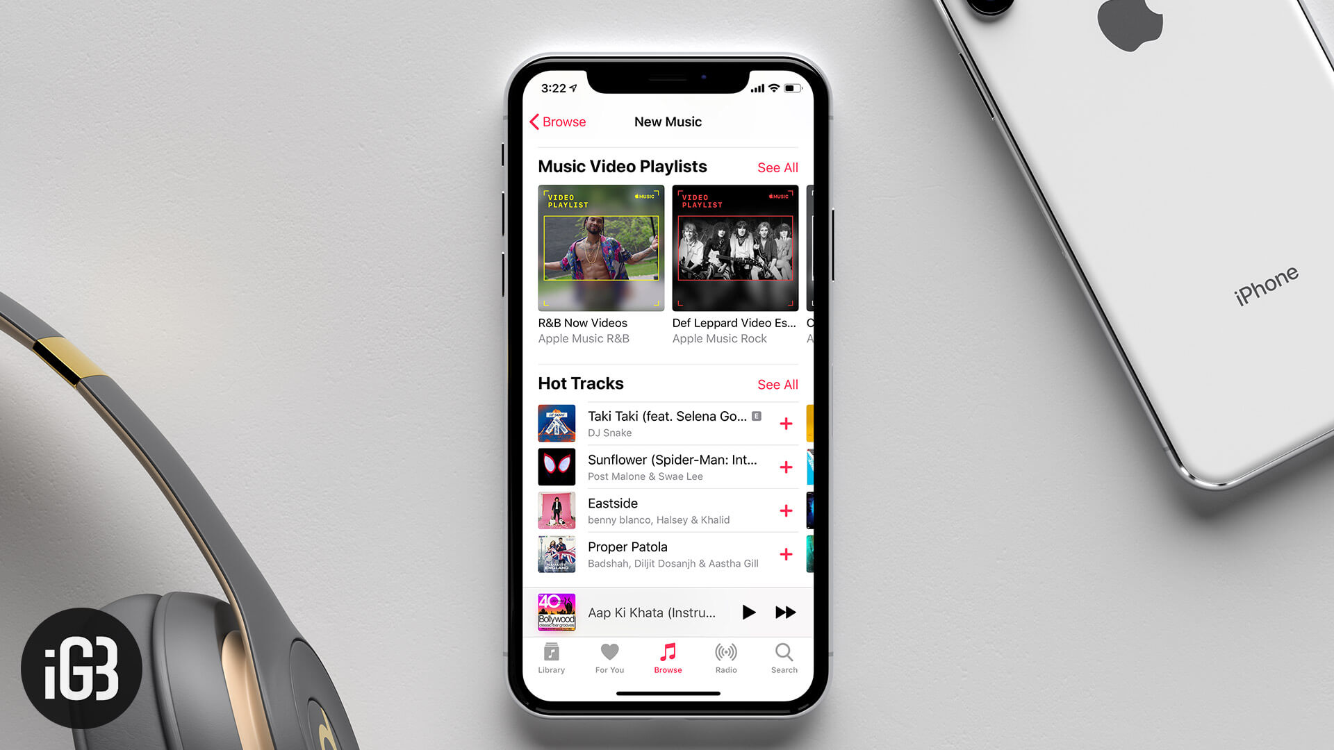 How to Turn OFF iCloud Music Library in iOS 13 and iPadOS