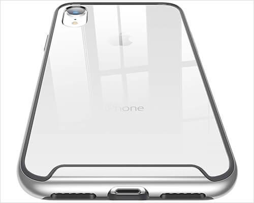 RANVOO iPhone XR Heavy Duty Case