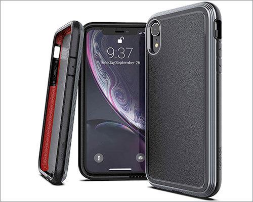 X-Doria Defense iPhone XR Heavy Duty Case