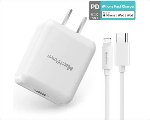 Marchpower Fast Charger
