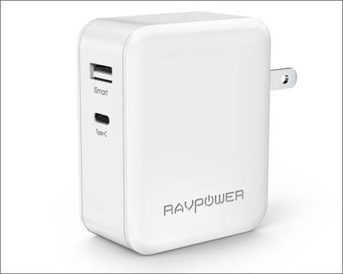 RAVPower USB C Charger for iPhone