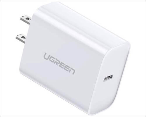 UGREEN USB Type C 30W Wall Charger