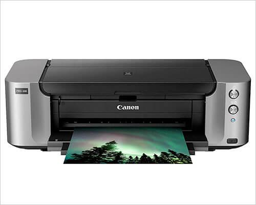 Canon PIXMA Pro-100 Inkjet Printer for Mac