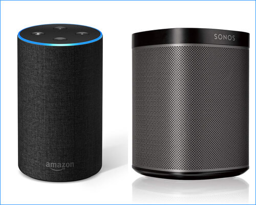 Smart Home Speaker Gift Idea for Fathers Day