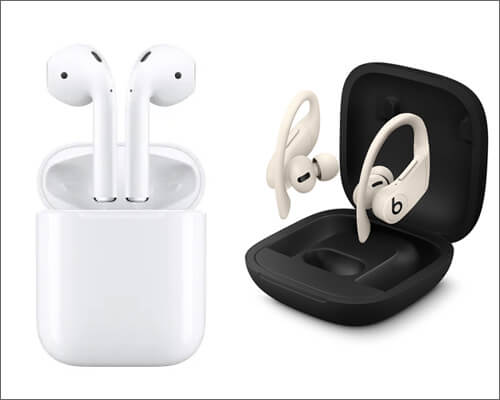 Wireless Earphones Gift Idea for Fathers Day