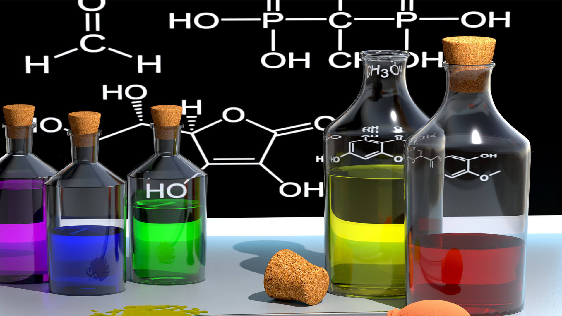 Best iPhone and iPad Apps to Learn Chemistry