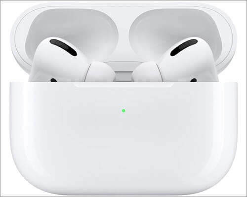 Apple AirPods Pro for MacBook Air