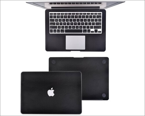 BCP Decal Sticker Skin for Macbook Air