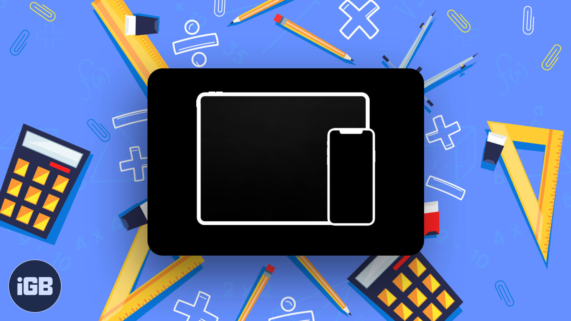 Best iPhone and iPad Math Apps for Kids