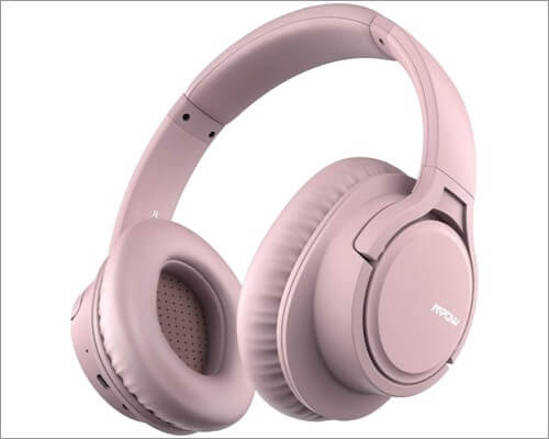 Mpow H7 Wireless Headphones for MacBook Air