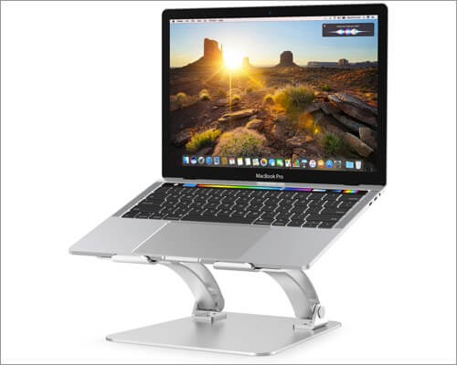 Nulaxy MacBook Air Stand