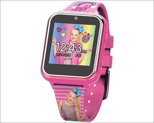 JoJo Siwa Smartwatch for Kids