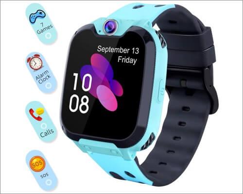 Karaforna Smartwatch for Kids