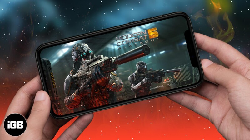 PUBG alternative games for iPhone and iPad