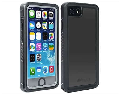 abbicen waterproof case for iphone se 2020