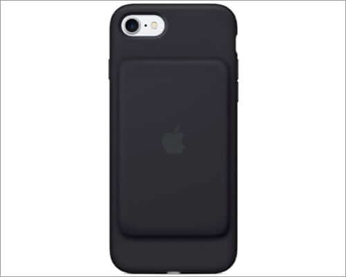 apple smart battery case for iphone se 2020