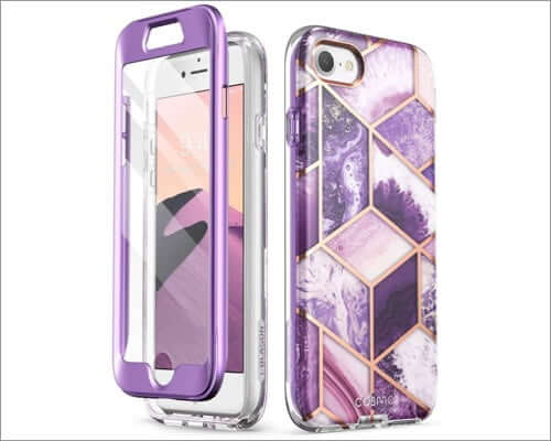 i-blason iphone se 2nd gen bumper case