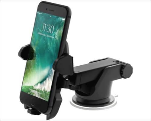iottie car mount for iphone se 2020