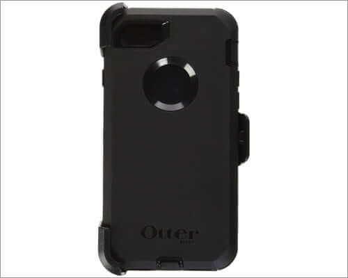 otterbox iphone se 2020 heavy duty case