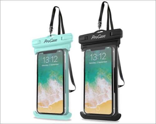 procase iphone se 2020 waterproof case