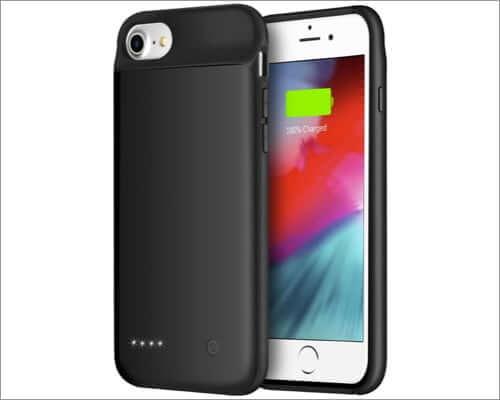 wixann iphone se 2020 battery case