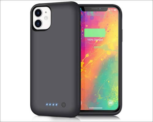 aonimi iphone 11 battery case