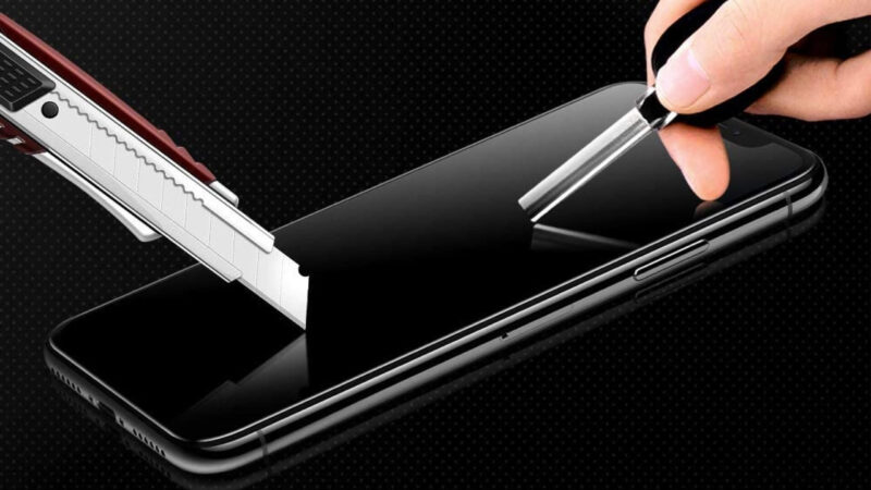 Best iPhone XR Screen Protectors