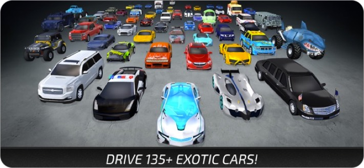 driving academy 2020 simulator iphone game screenshot