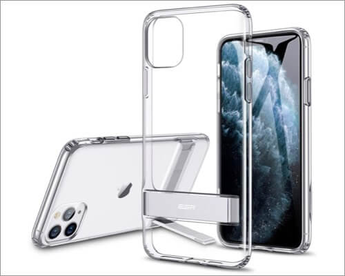 esr metal kickstand case for iphone 11 pro max