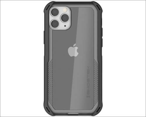 ghostek bumper slim fit case for iphone 11 pro max