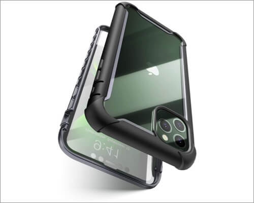 i-blason ares clear case for iphone 11 pro