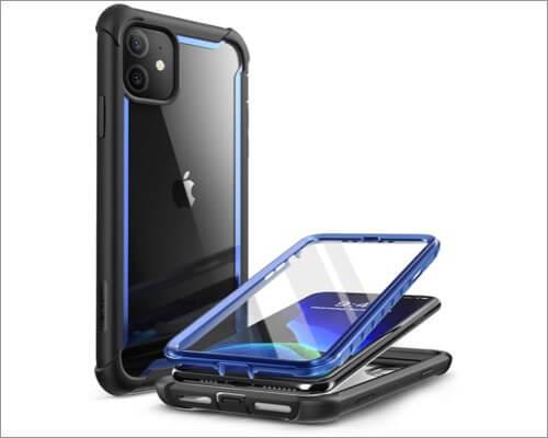 i-blason ares iphone 11 bumper case