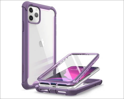 i-blason ares rugged bumper case for iphone 11 pro max