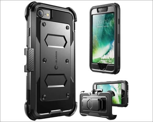 i-blason armorbox case for iphone se 2020