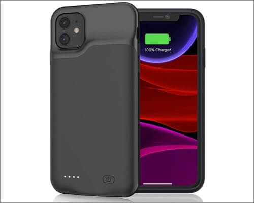 jerss battery case for iphone 11