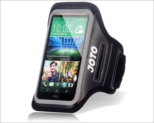 joto running armband for iphone se 2020